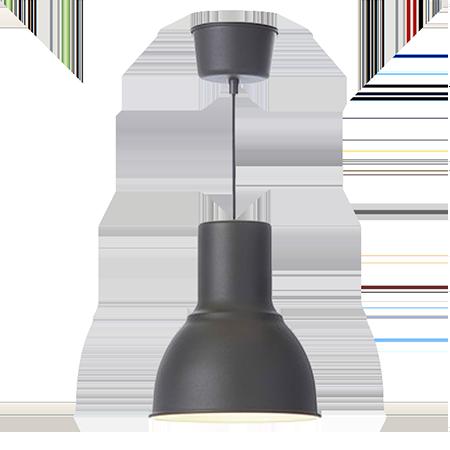 Подвесной светильник IKEA HEKTAR