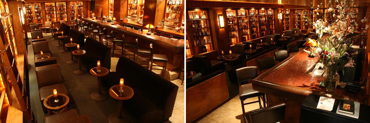 Дизайн барной стойки