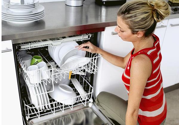 Выбор размера посудомоечной машины