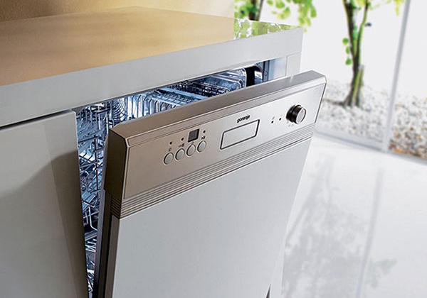 Программы и режимы посудомоечной машины
