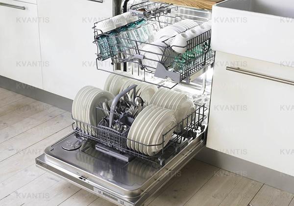 Возможности посудомоечной машины