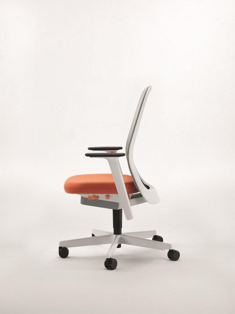 Офисный стул, дизайн PearsonLloyd