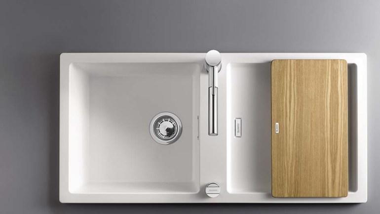 Blanco GmbH & Co. KG ADON XL 6 S