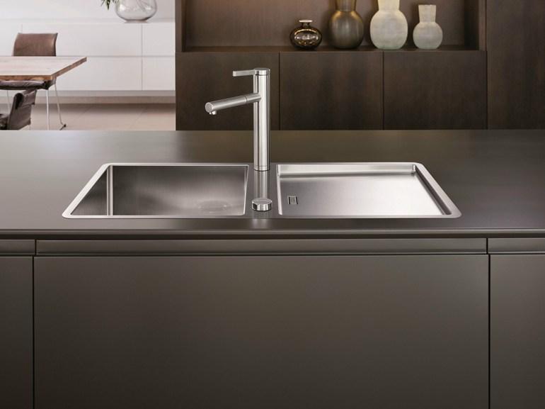 Blanco GmbH & Co. KG JARON XL 6 S