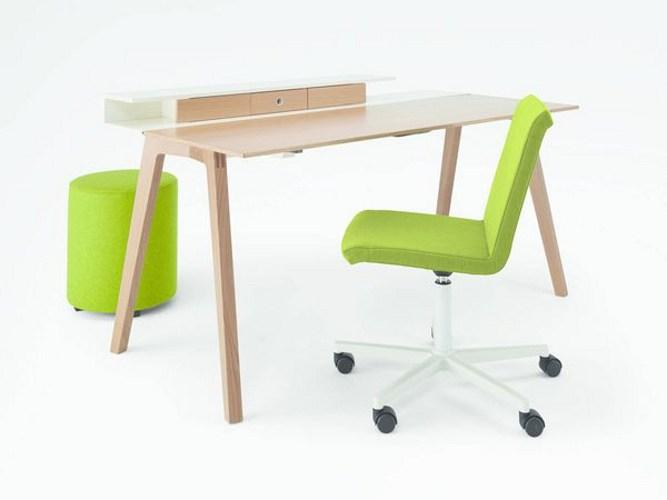 Письменный стол, дизайн K+N Werks-Design