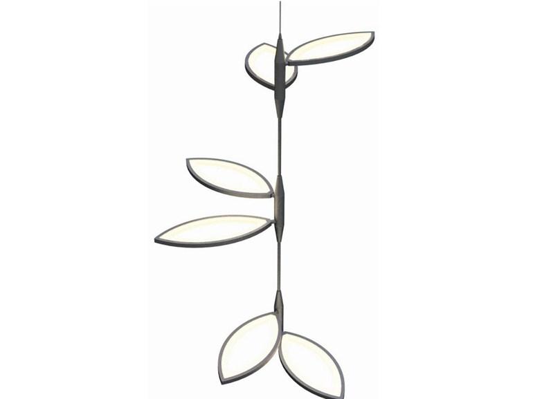 Подвесной светильник, дизайн Ottenwalder und Ottenwalder