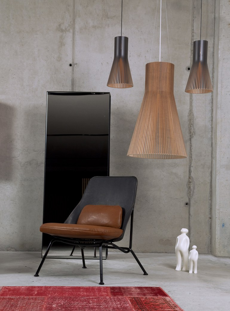 Кресло, дизайн Simon Morasi Pipercic