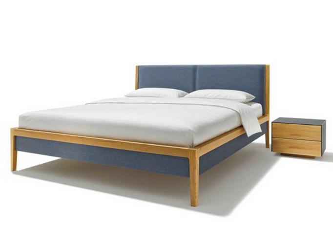 Кровать, дизайн Jacob Strobel