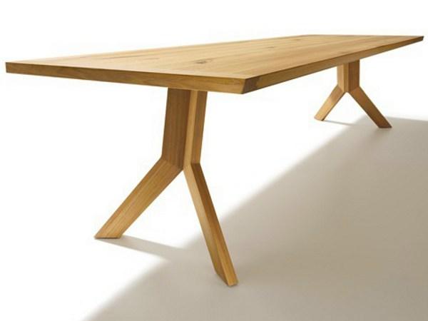 Стол, дизайн Jacob Strobel