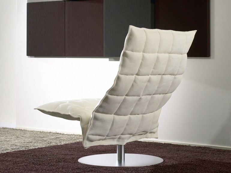 Woodnotes SWIVEL K CHAIR