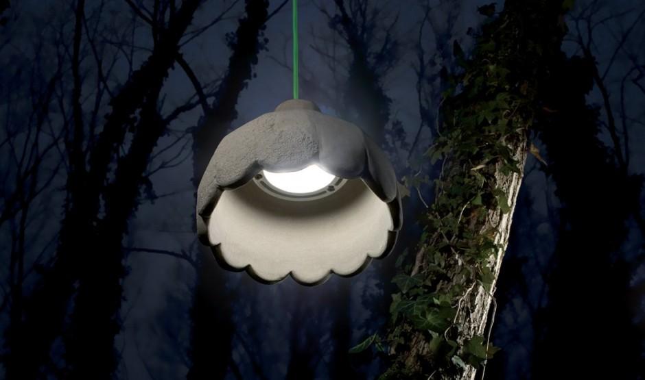 Дизайн люстры: KARMAN SETTENANI: SE686N6