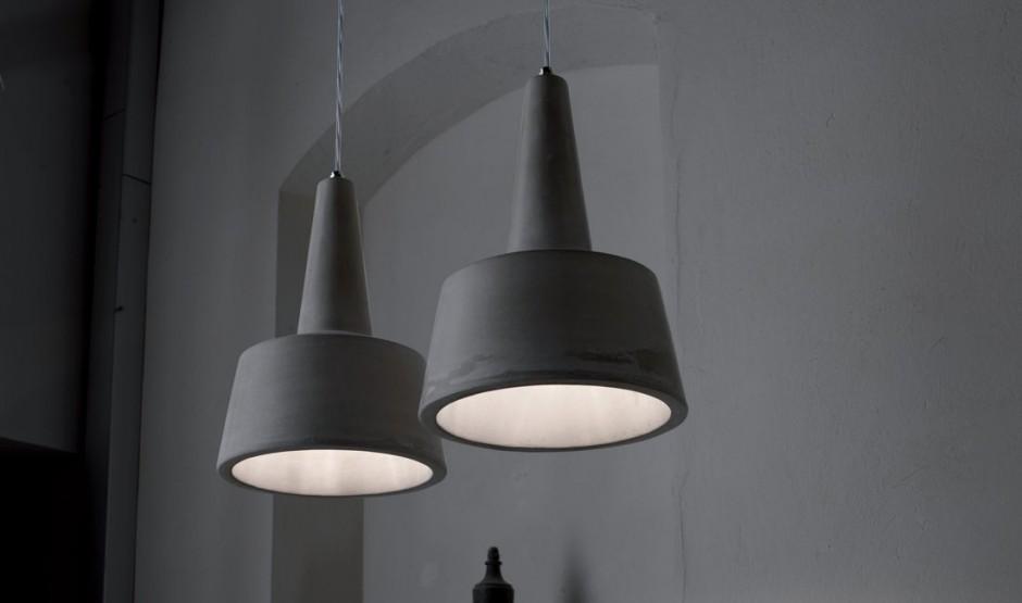 Дизайн люстры: KARMAN SETTENANI: SE681N1-EXT