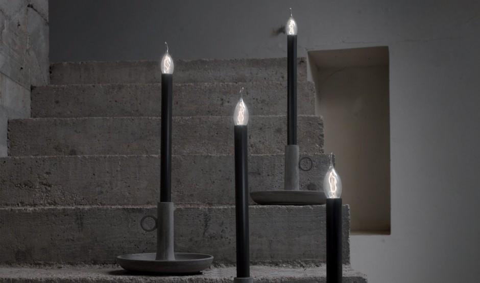 Дизайн освещение от Karman - SETTENANI M705B