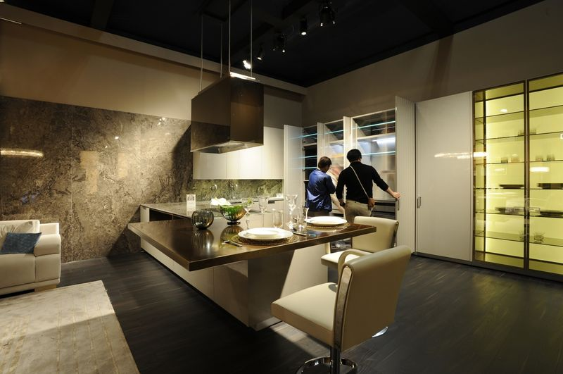 Фото отчет Миланский мебельный салон 2014>                     </a> </figure> <figure class=