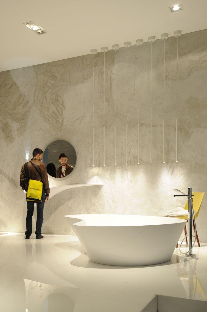 Фото отчет Миланский мебельный салон 2014