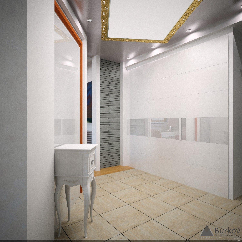 Дизайн квартиры в Самаре