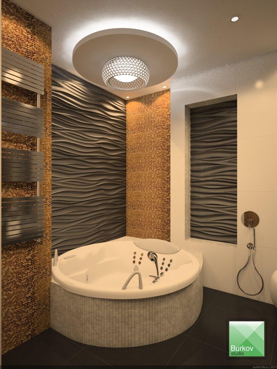 Ваннаяя комната