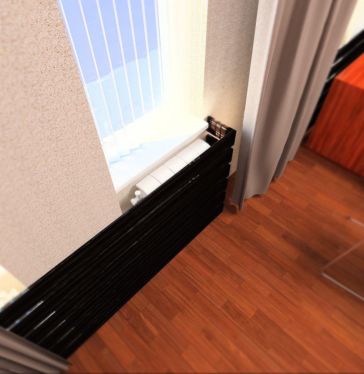 Дизайн решетки радиатора