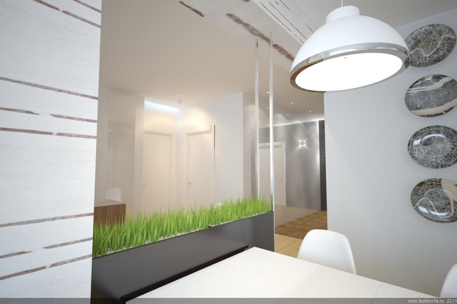 Эскиз дизайн проекта