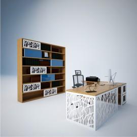 Мебель для кабинета комплект