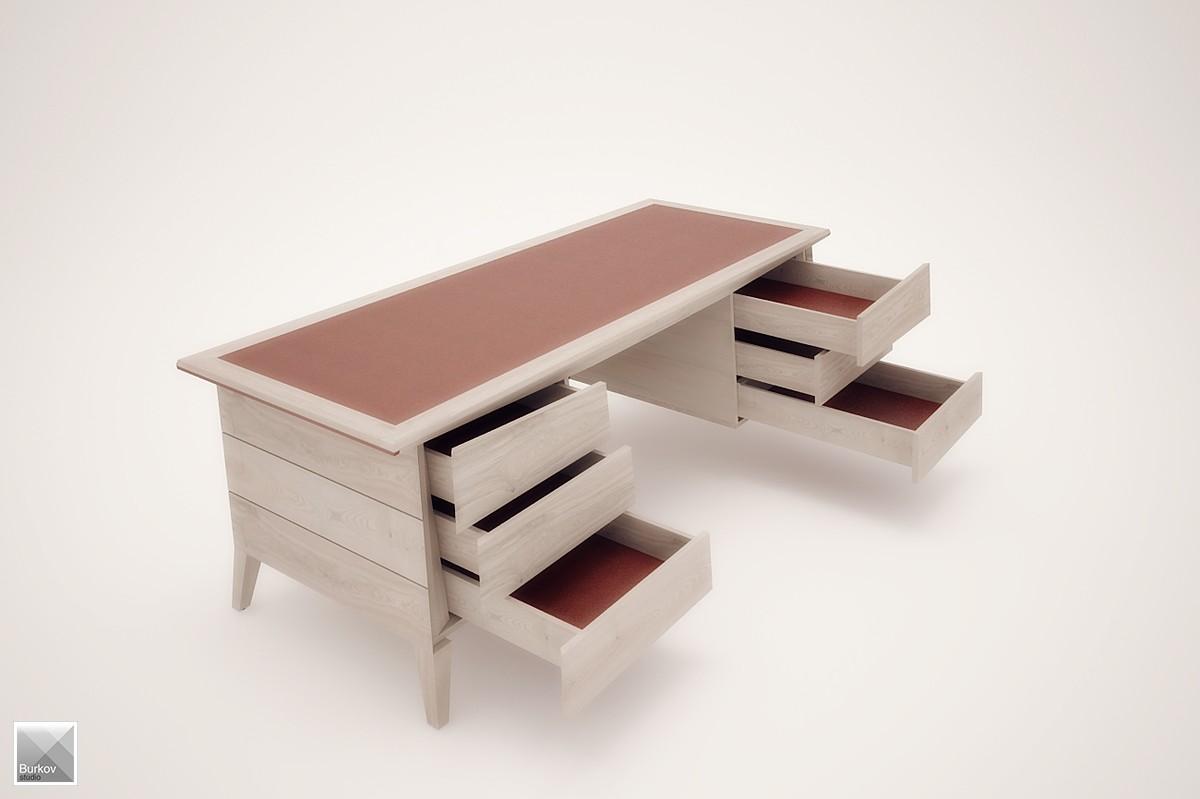 Triffil - письменный стол