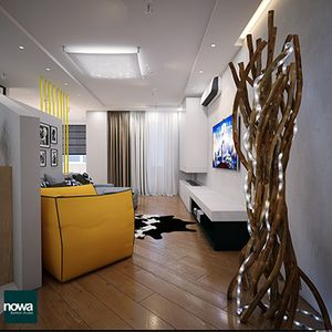 Дизайн проект NOWA
